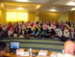 Seminar UIN